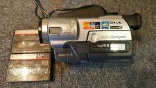 Camcorder Sony DCR-TRV140E