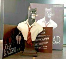 Buste John Blacksad attakus 1865/2000