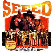 Seeed Next! (2005; 16 tracks)  [CD]