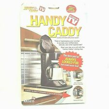 Handy Caddy Sliding Counter Tray Under Cabinet Appliance Milen As Seen on Tv