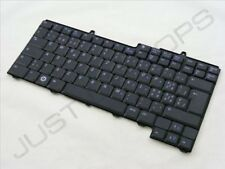 New Genuine Dell Latitude D520 Swiss Schweiz Suisse Keyboard Clavier Tastatur