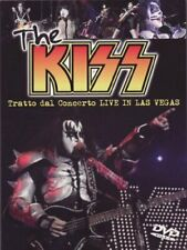 Kiss - Live In Las Vegas DVD IT-WHY