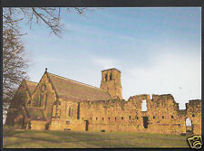 Durham Postcard - St Paul's Church and Monastery, Jarrow  LC3088
