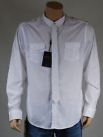 chemise homme blanche + cravate BEN SHERMAN taille XL