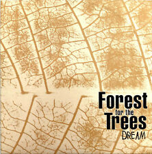 Forest For The Trees CD Single Dream - Promo - France (EX/M)