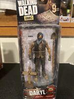 The Walking Dead Mcfarlane Toys Action Figure Daryl Dixon