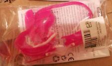 Nabaiji Kids Children Swimming Goggles Size S - Pink