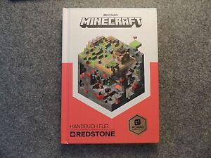 Minecraft - Handbuch für Redstone ISBN 978-3-505-14030-3