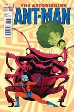 Astonishing Ant-Man #1 Moore Kirby Monster Variant Marvel Comics Unread New