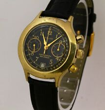 POLJOT 3133 Russian MILITARY CHRONOGRAPH mechanical wristwatch
