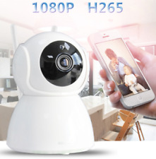 1080P WiFi Home Security HD Camera Wireless IR Night Vision CCTV Baby Monitor