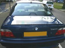 Rear Trunk M7 Style Spoiler for BMW E38