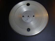 Dual CS 741Q  Plattenteller mit Gummimatte Vintage Legende