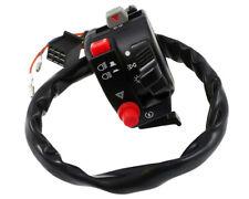 Indicator Switch 2 Universal Honda Atv/Quad + MRD, Left, Light/Horn / Kill Etc