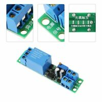 DC 12V Trigger Infinite Cycle Delay Timer Relay Switch Turn On Off Loop Module