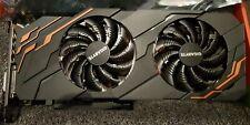 GIGABYTE GeForce GTX 1070 WINDFORCE OC 8G (rev.2.0) 8GB GDDR5 Grafikkarte Nvidia