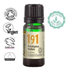 Naissance Huile Essentielle Eucalyptus Radiata BIO 50ml - 100% pure et naturelle