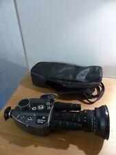 Beaulieu 4008 ZM2 - Super 8 Kamera mit Optivaron 1.8/6-66 Schneider-Kreuznach