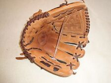 """LOUISVILLE TPX HELIX SERIES HXY1162 11"""" GLOVE -OWNER'S NAME CROSSED OUT"""