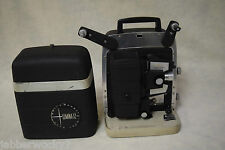 Vintage Bell & Howell Lumina 1.2 Auto Load 8Mm Movie Projector
