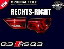 ORIGINAL Audi Q3 F3 Heckleuchte Rückleuchte Rücklicht RECHTS 83A945092 83A945094