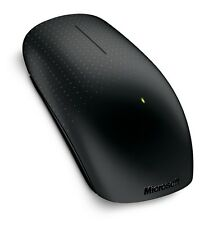 Microsoft Touch Mouse Limited Edition Artist Series - Black