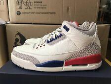 """best sneakers 32de0 eda4c Nike Air Jordan 3 III """"International Flight"""" US 9 EUR 42,5 Off"""