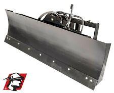 """76"""" 6-Way Dozer Blade Attachment for Bobcat Skid Steer/Track Loader"""