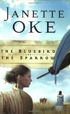 The Bluebird and the Sparrow (Women of the West #1