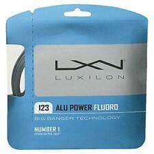 SUPER RARE LUXILON ALU POWER FLUORO 17 STRING