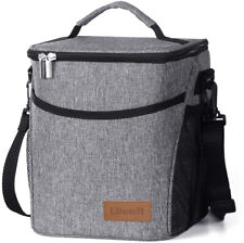 Kühltasche mit Klettverschluss 28x15x30cm Tasche Thermotasche