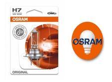 H7 12V 55W PX26d  Scheinwerfer Ablendlicht Original Spare Part Blister Osram