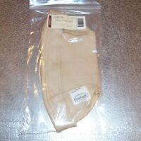Longaberger Oatmeal SMALL COMFORTS Basket Liner ~ Brand New in Original Package!