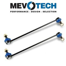 For Saab 9-3 9-3X Pair Set of 2 Front Sway Bar Link Kits Mevotech MK80477