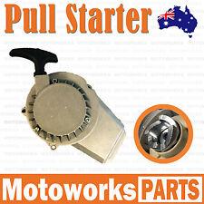 PULL START STARTER ALLOY POCKET BIKE MINI DIRT ATV QUAD 49CC 2 STROKE Engine 001