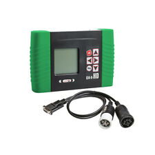 Injectronic CJ4R HD Heavy Duty Diesel Scanner