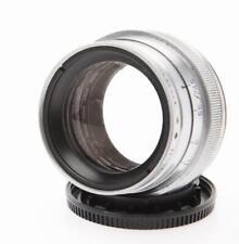 Bausch & Lomb Tessar IC 190mm F/4.5 5x7 Lens