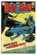 BATMAN # 219