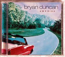 Joyride by Bryan Duncan (CD, 2000 Diadem)