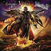 JUDAS PRIEST Redeemer Of Souls (Gold Series) CD BRAND NEW