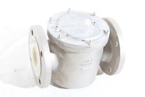 Kromschröder Gasfilter GFK 65F10-3 Filter Gas