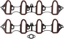 Engine Intake Manifold Gasket Set-VIN: U Mahle MS16340