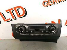 AUDI A5 8T 2008-2011 HEATER CLIMATE CONTROL PANEL SWITCH 8T2820043N REF-B68