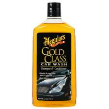 Maguiars Gold Class Car Wash shampoo and Conditioner