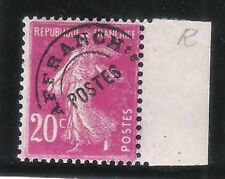 FRANCE - PREO N°55 - Cote 35€  NEUF ** MNH