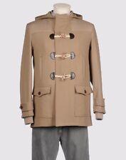 Montgomery FABIO DI NICOLA tg.48 (M) -NEW- SALE -55% cappotto coat giaccone