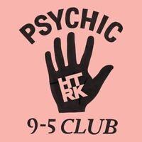 HTRK - Psychic 9-5 Club [New Vinyl]