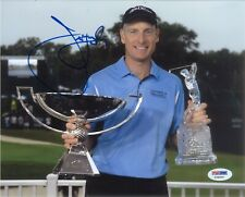 Jim Furyk Signed 8x10 Photo Autographed PSADNA COA Golf HOF X28900