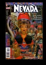 Nevada US DC Vertigo COMIC vol.1 # 3of6/'98