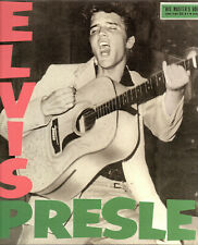 "ELVIS PRESLEY  25CM  HIS MASTER'S VOICE  "" ELVIS PRESLEY ""   [UK] / [RE]"